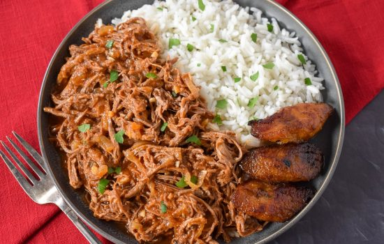 Cuban Beef Recipes