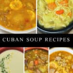 Cuban Soup Recipes