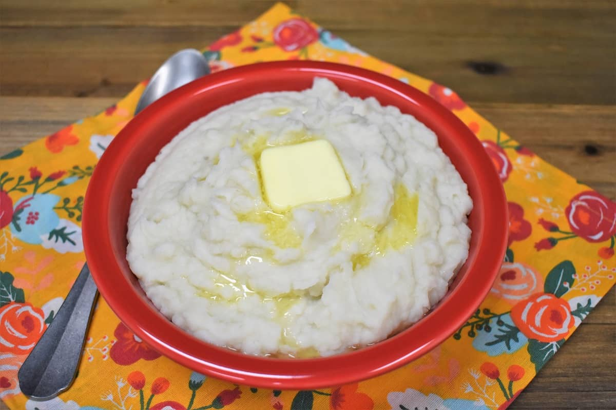 Pure De Malanga Cook2eatwell
