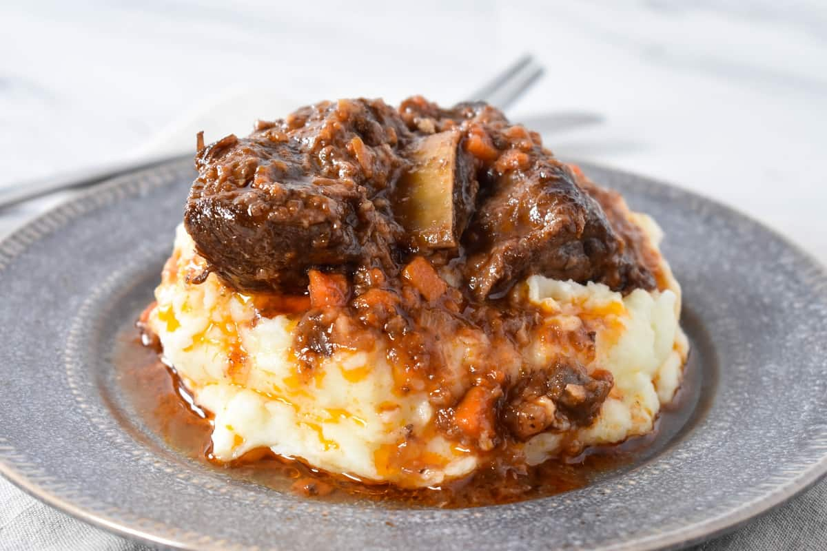Short Ribs Recipe