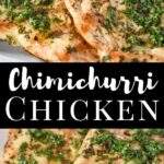 Chimichurri Chicken PIN