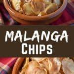 Malanga Chips PIN